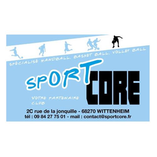 sportcore